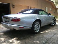 Jerry S.-------Jaguar  XK8