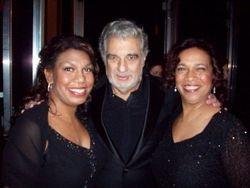 New Orleans Opera Gala '09
