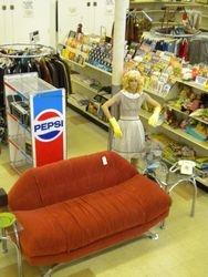 Vintage Merchandise 2011