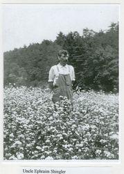 Ephraim Shingler (1876-1957)