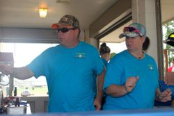 Michael and Stacy Kubin