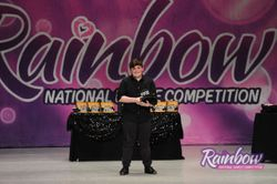 Male Dancer of the Year
