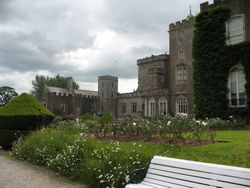 Powderham Castle, Devon