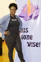 Ms. LaRhonda Scott/UAB Adolescent Mentors