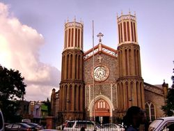 RC. CATHEDRAL OF IMMACULATE CONCEPTION