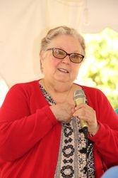 Joyce Fredericks