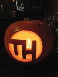 Tremfan Hall Pumpkin