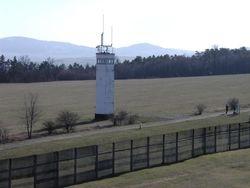 Germany's Wall.