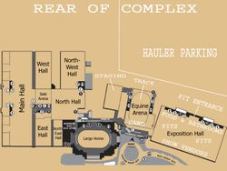 Map of Complex