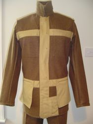 22 pattern OR's SD tunic £180