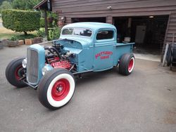 1.37 ford truck