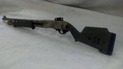 Shotgun in A Tacs FG