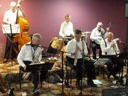New Phoenix Jazz Band - Feb 2013
