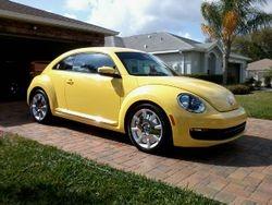 Michael B.---------Volkswagen Beetle