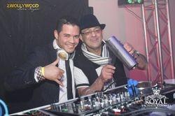 DLM & DJ El Che
