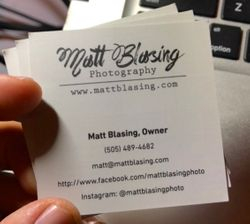 Matt Blasing Photography