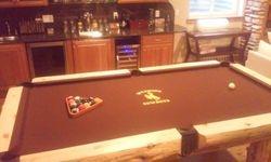 Pool table 7