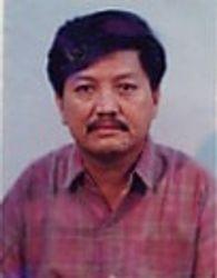 Nara Bahadur Gurung