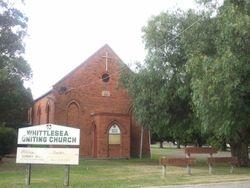Whittlesea Uniting Church great recording venue