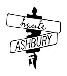 Haute Ashbury Logo