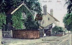 Penn, Wolverhampton. c1907.