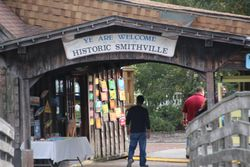Smithville NJ