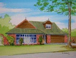 Upper Riccarton Home