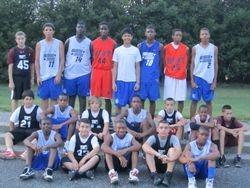 U13 Teams