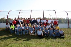The WOT gang 2008