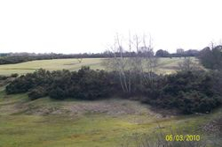 Rushmere Heath Golf Course