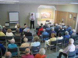 Seniors Seminar 2007