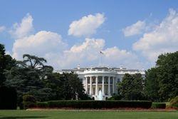 Whitehouse South Lawn