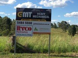 GMT, Imbil, Queensland