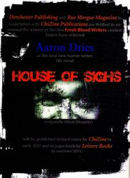House of Sighs - Rue Morgue