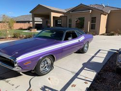 43.71 Dodge Challenger