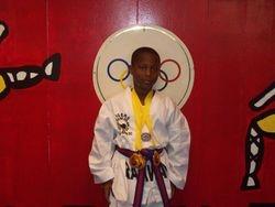06-05-2011 Championship Andrew Valcin 1st pl forms 1st pl breaking 1st pl fighting