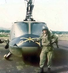 I/9th Cavalry Pilot: