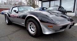 13. 78 Corvette