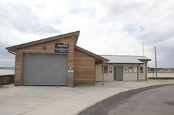 Ballyglass inshore lifeboat station