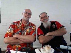 Jerry and Sludge