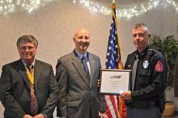 39th Annual Law Enforcement Awards Dinner
