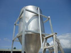 Silo Made to Last