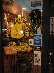 Honey Pot Cafe in Colombo Street