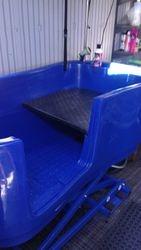 new hydraulic, eclectric tub