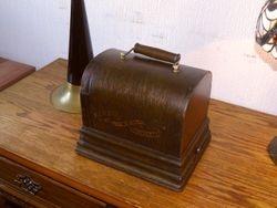 Edison Gem Phonograph 1