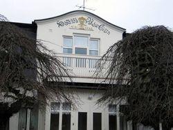 Hotell Mor Cilla 2012