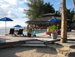 Muri Beach Resort 3*