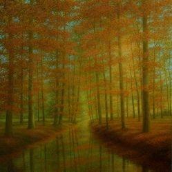 Herfstkleuren 2015 ( A )