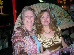 Jan and Karen
