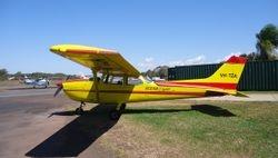 Cessna 172N VH-TZA